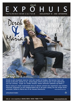 Derek & Maria - Het wonder is volbracht