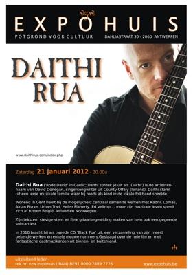 Daithi Rua