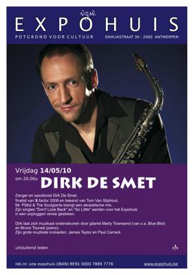 Dirk De Smet