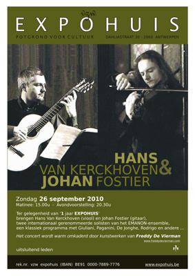 Hans & Johan